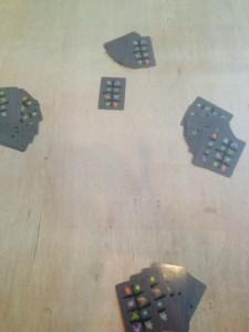 ごきぶりポーカー,ボードゲーム,カードゲーム,ドイツ,岡山,倉敷,エスパス